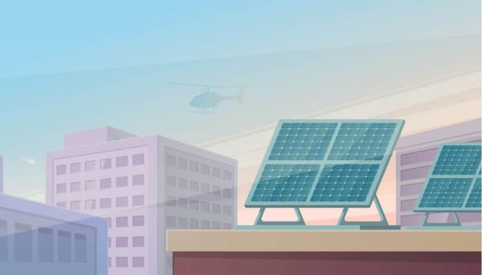 Can Commercial Solar Power Be Easy, Affordable, and Hassle-Free?