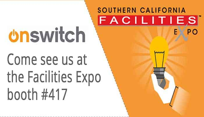 Southern California Facilities Expo May 2 & 3, 2018