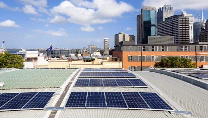 Commercial Solar Financing Simplified